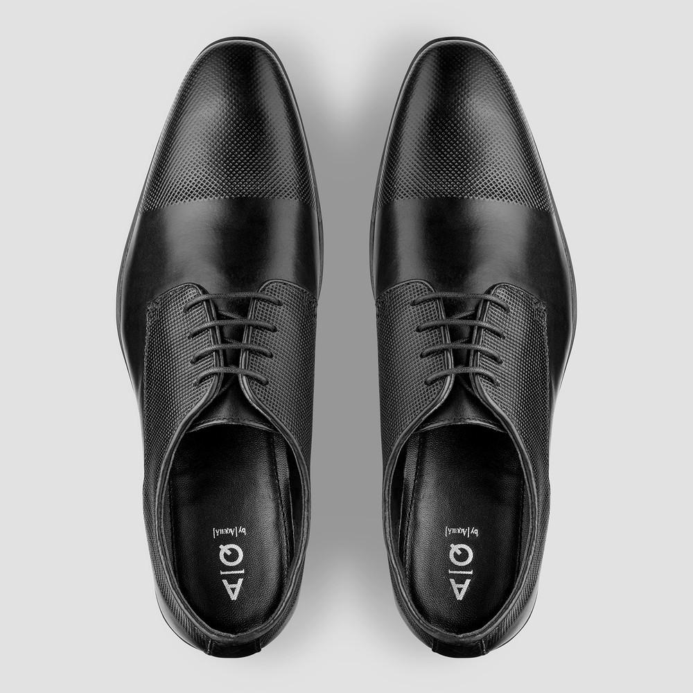 Brayson Black Dress Shoes