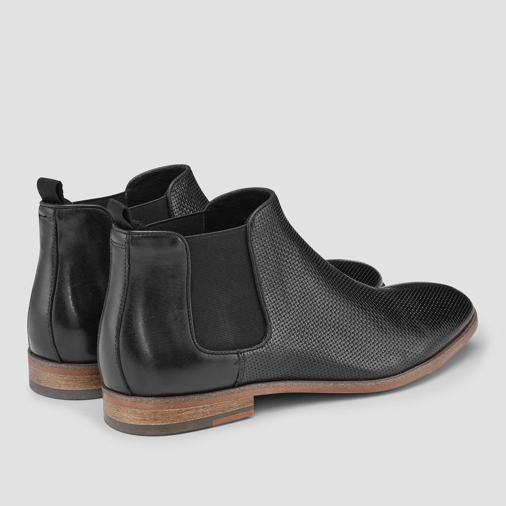 Jonas Black Chelsea Boots
