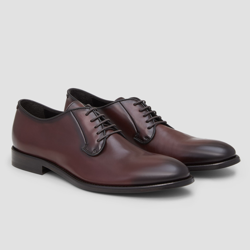 Fenwick Bordo Derby Shoes