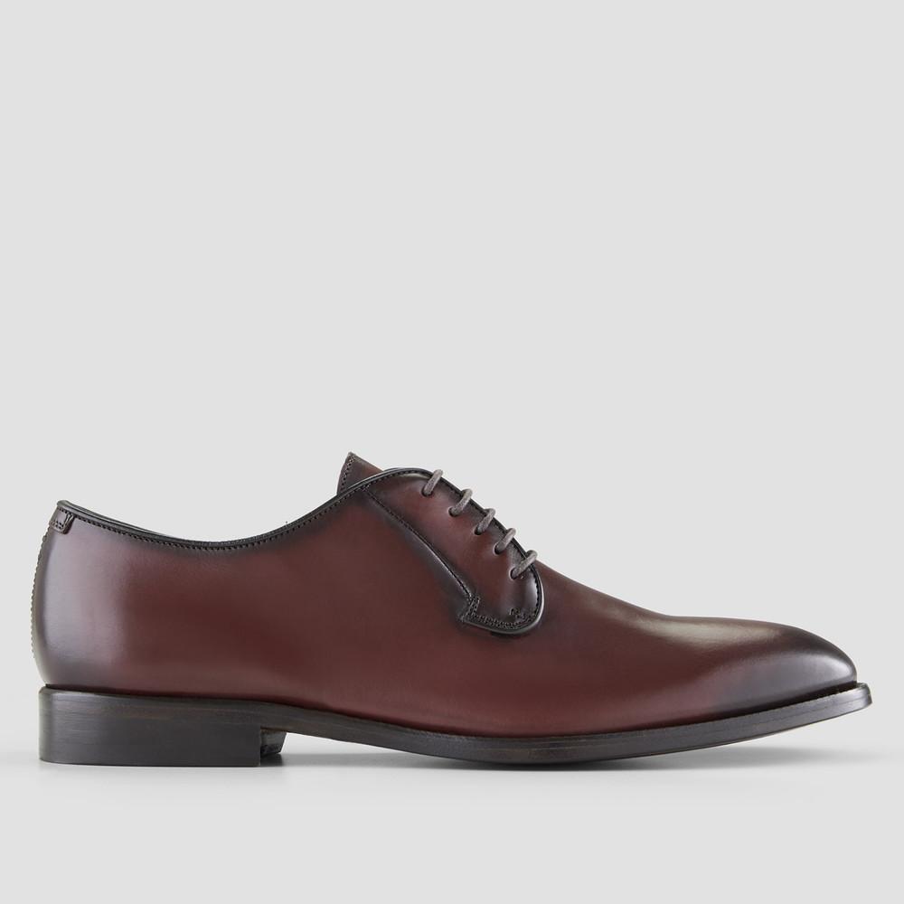 Fenwick Bordo Derby Shoes