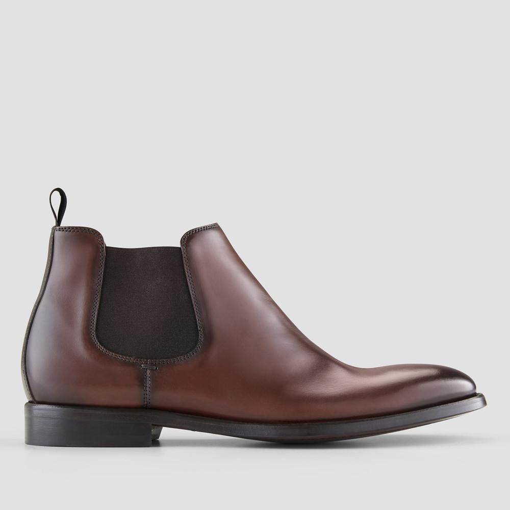 Patton T.D.Moro Chelsea Boots