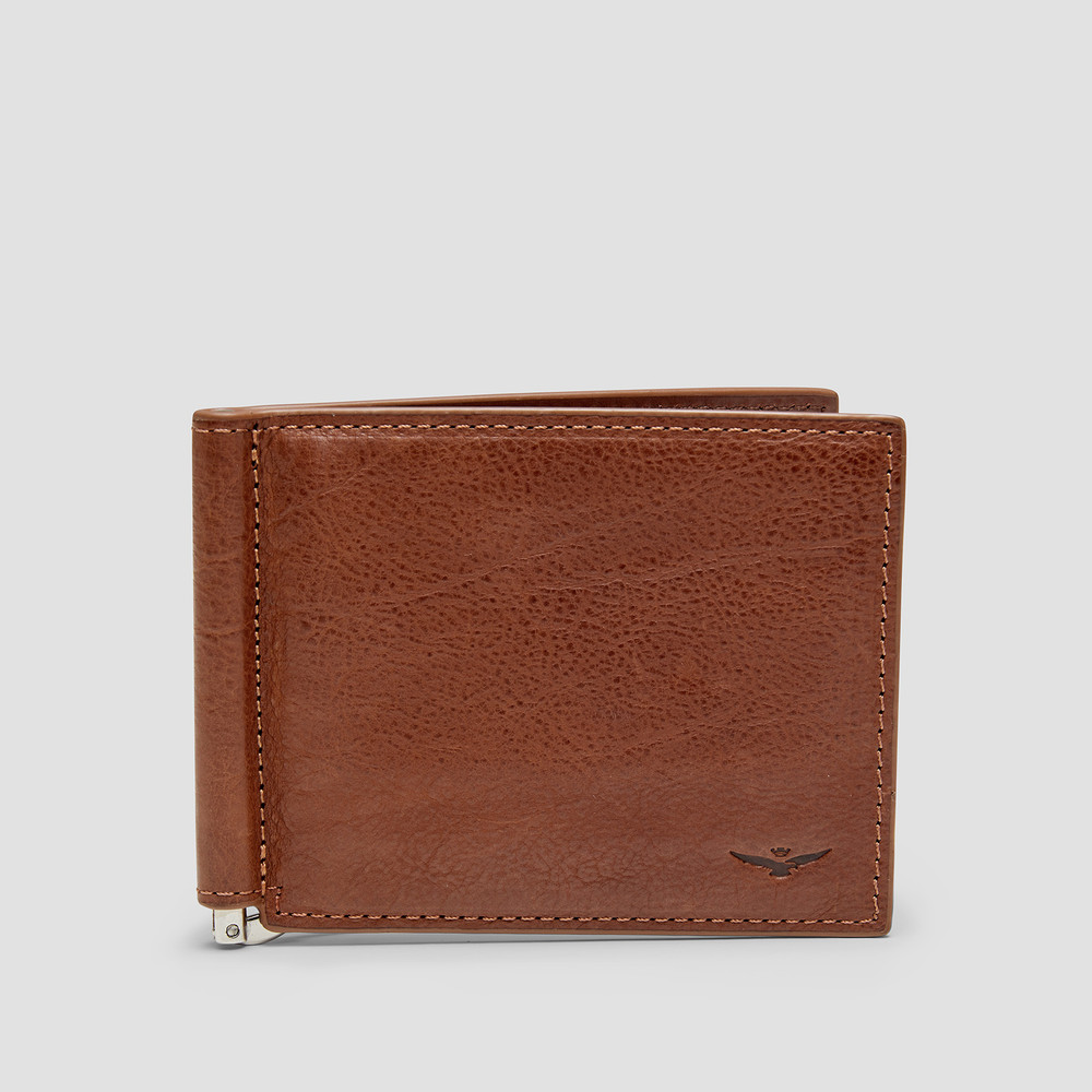 Zion Tan Wallet
