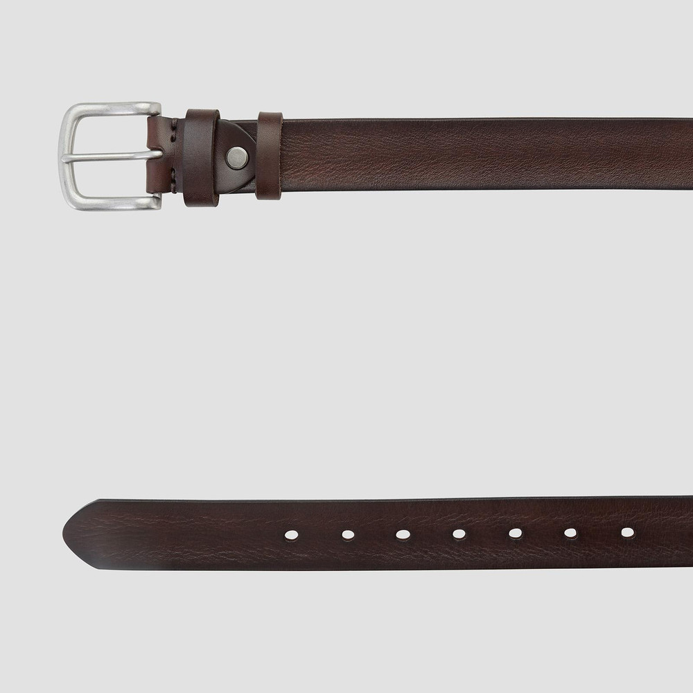 West Brown Belt