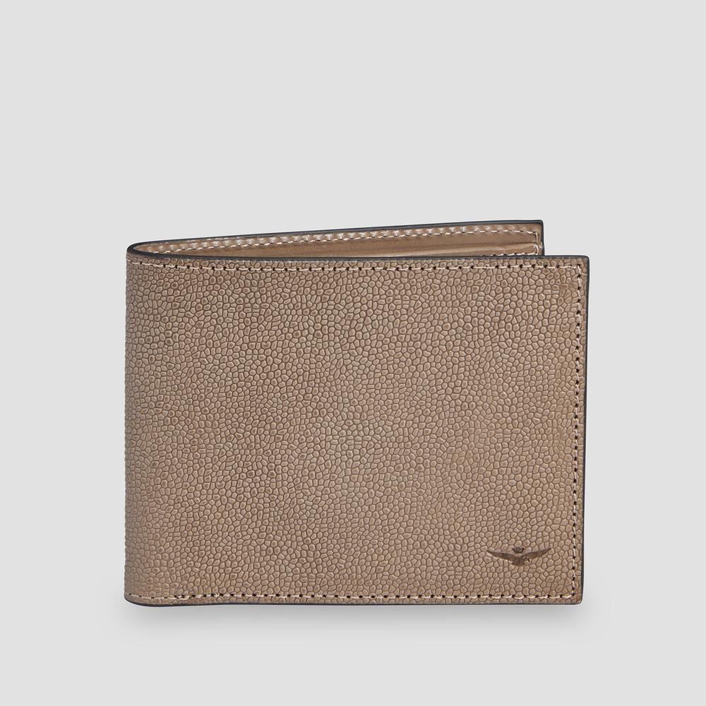Clunes Grey Wallet