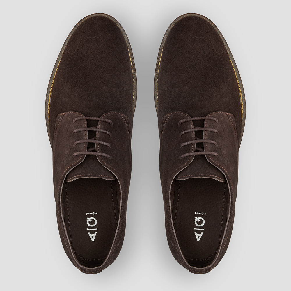 Warwick Brown Casual Shoes