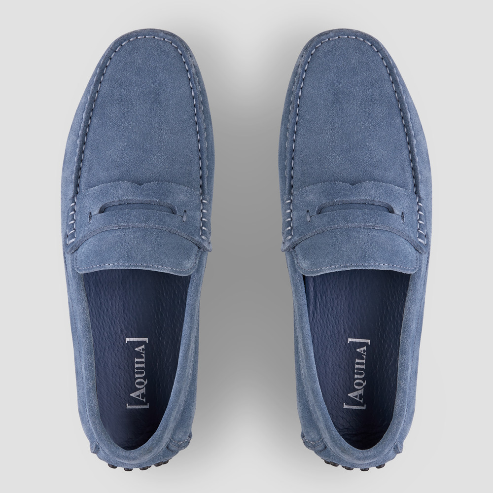 Luciano Sky Driving Shoes
