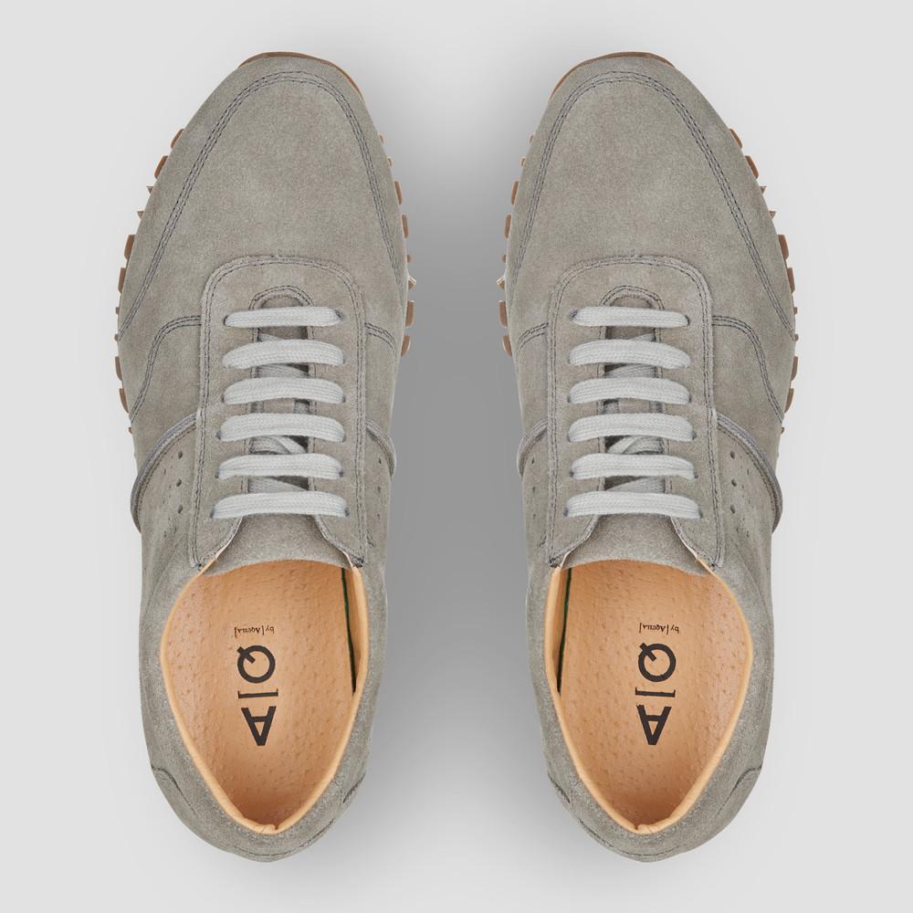 Sampson Grey Sneakers