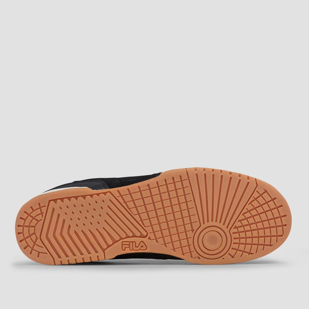 Aquila X Fila - Targa Blk/Gda/Gr/Metgold Sneakers