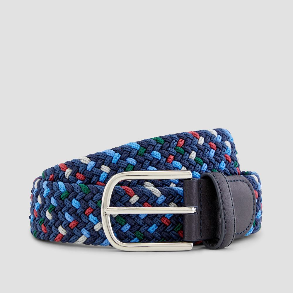 Albright Blue Belt