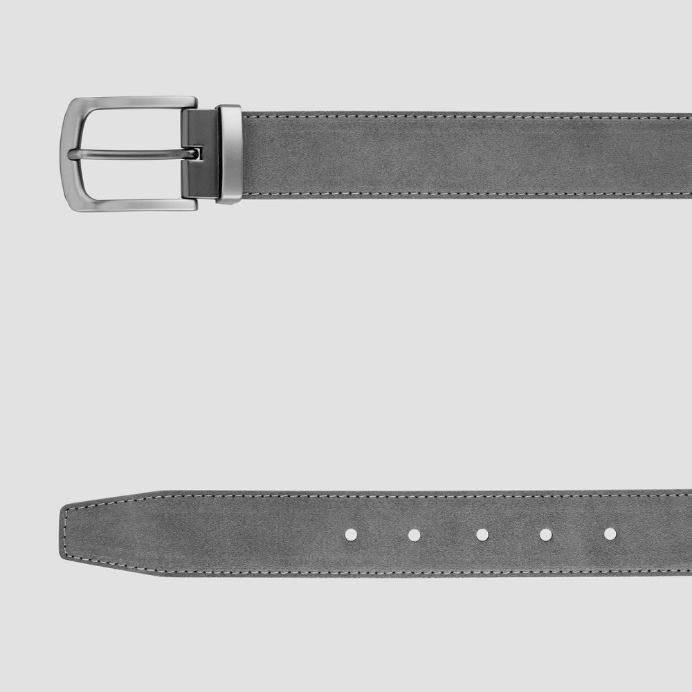Terry Grey Belt