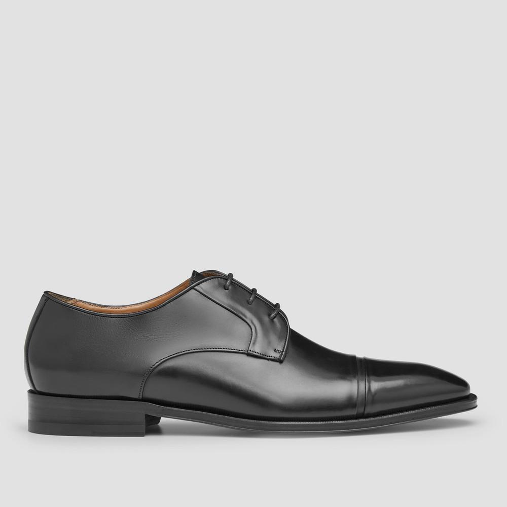 Pearce Black Dress Shoes