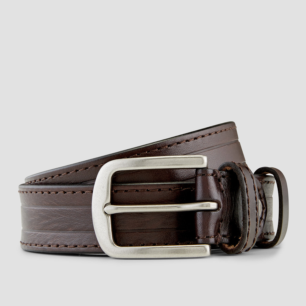 Mando Brown Belt
