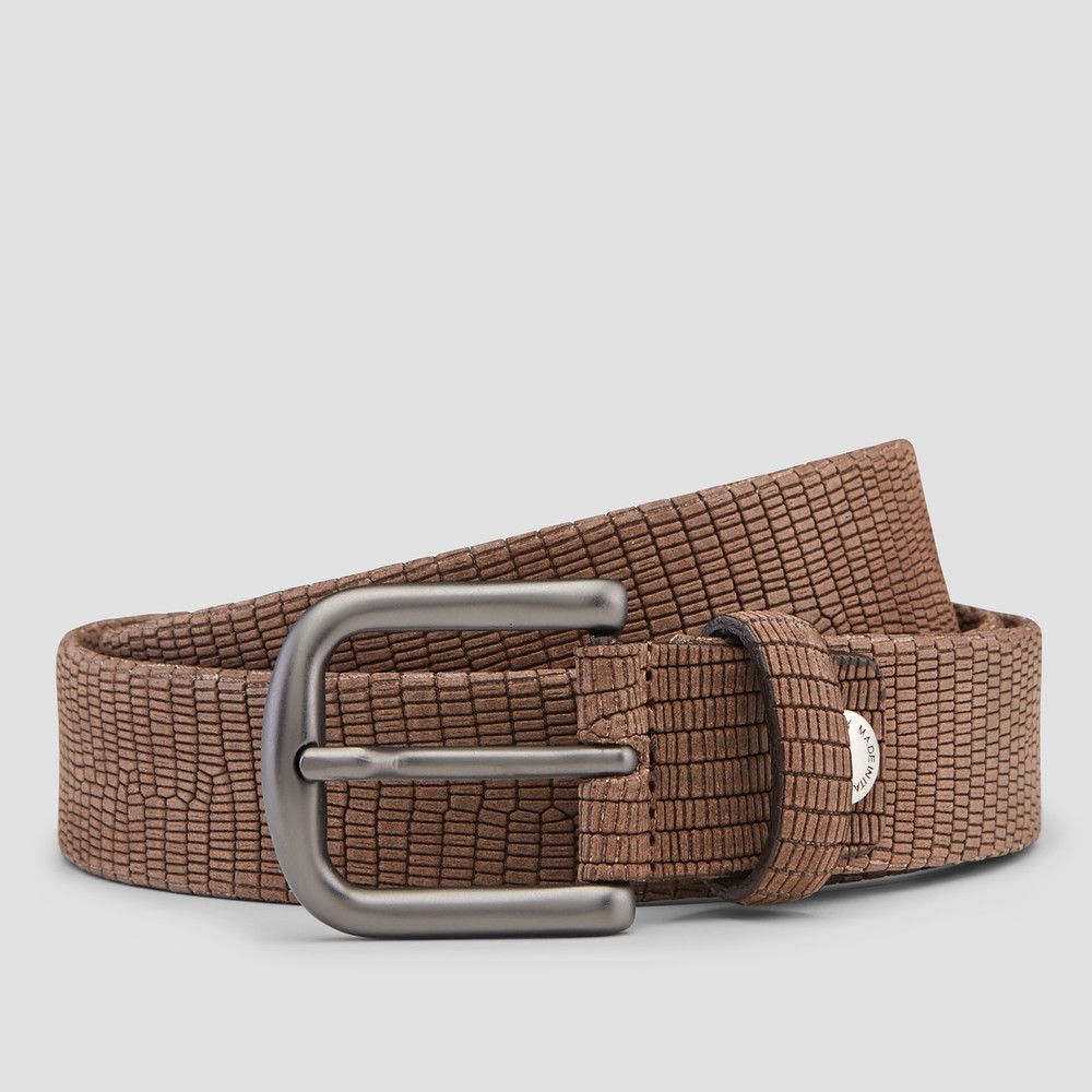 Naish Lizard Brown Belt