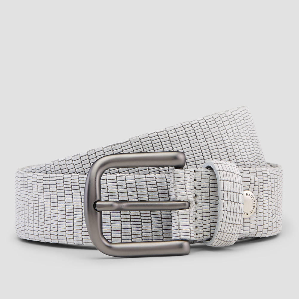 Naish Lizard Lt Grey Belt