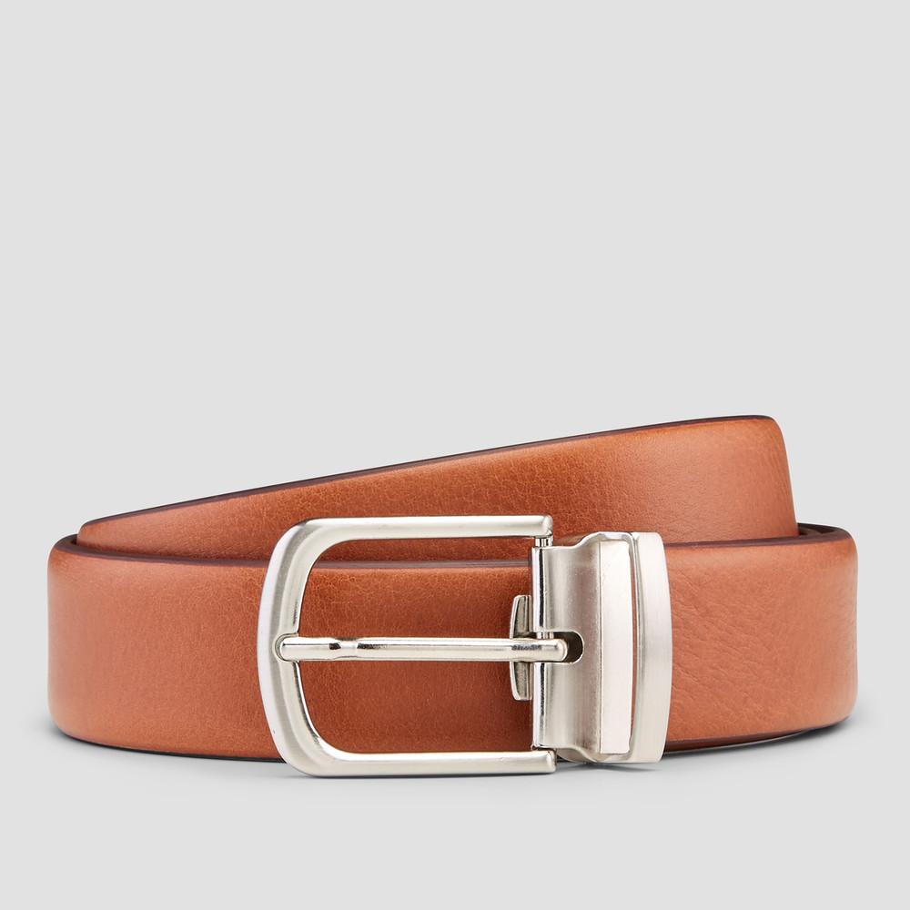 Beadle Cognac Belt
