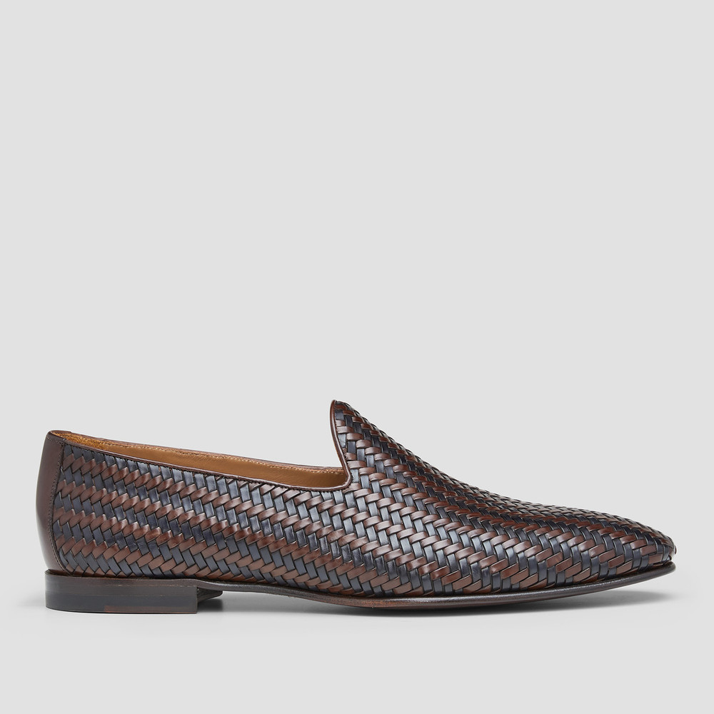 Demarcus Brown Loafers