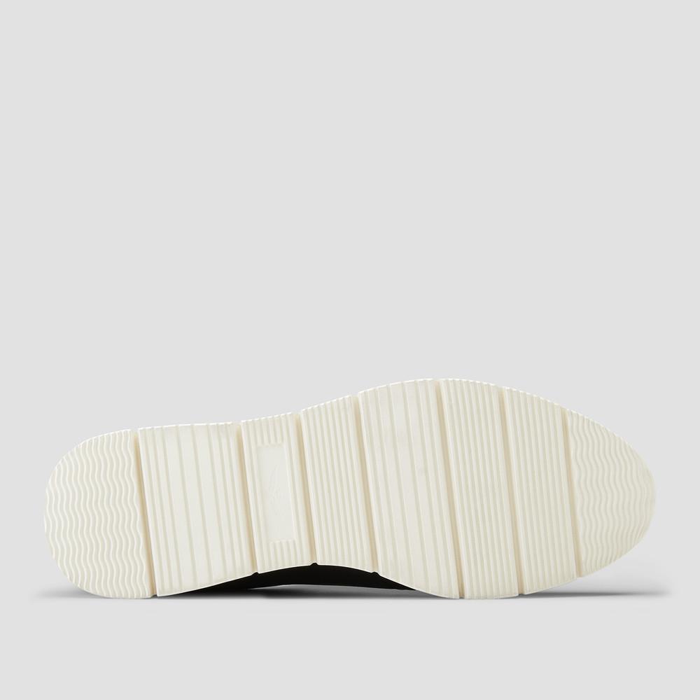 Benton Black Sneakers