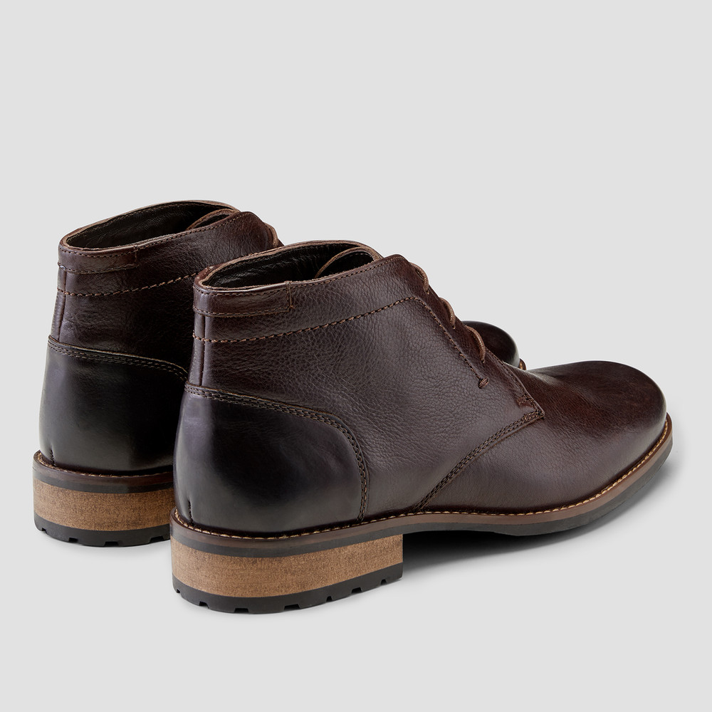 Donald Brown Chukka Boots