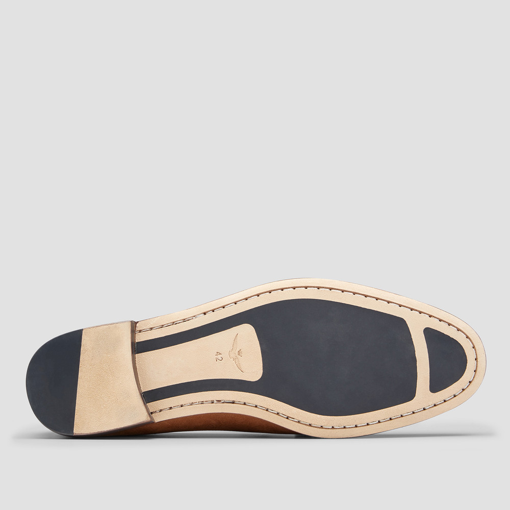 Roberto Tan Loafers