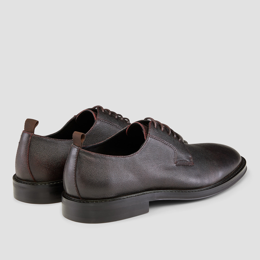 Cad Bordo Lace Up Shoes