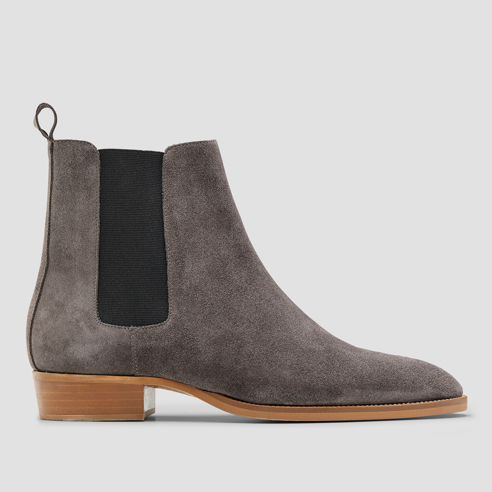 Eastwood Stone Chelsea Boots