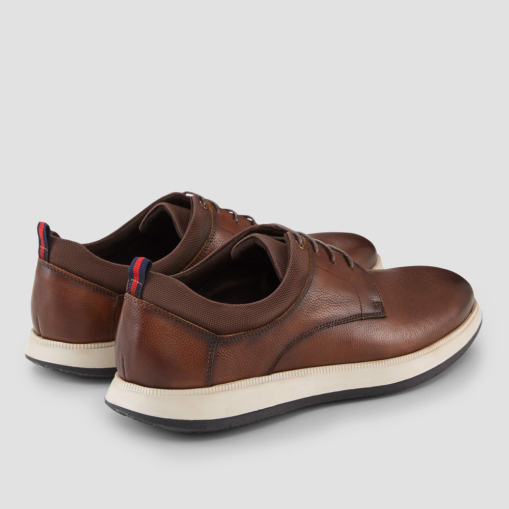 Curt Tan Casual Shoes