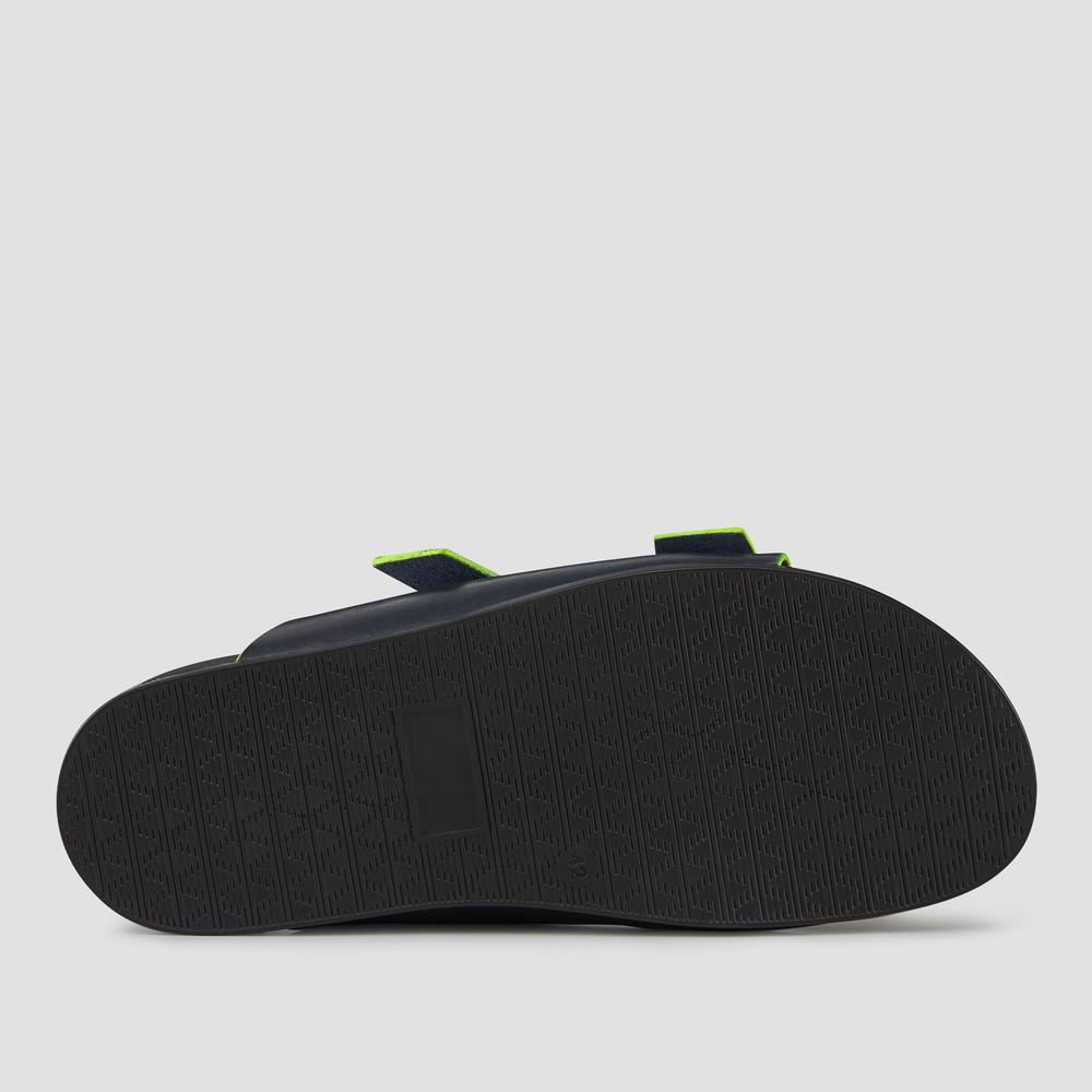 Rolando Navy Sandals