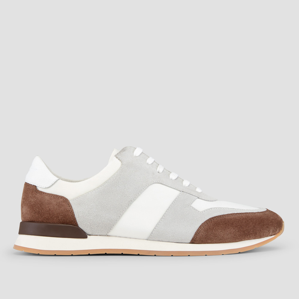 Medoc Brown Sneakers