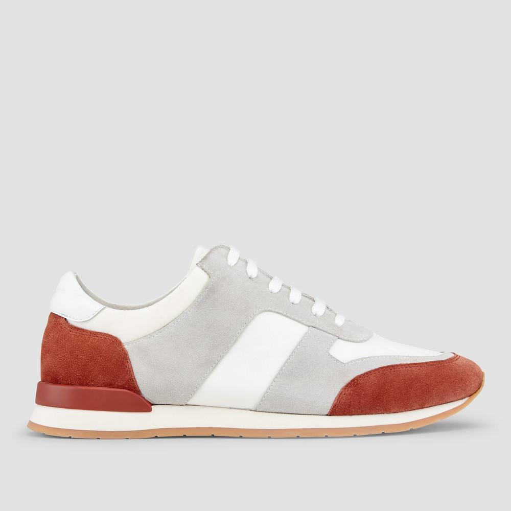 Medoc Rust Sneakers