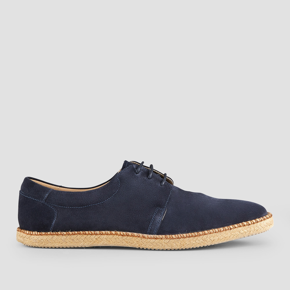 Sydney Navy Casual Shoes