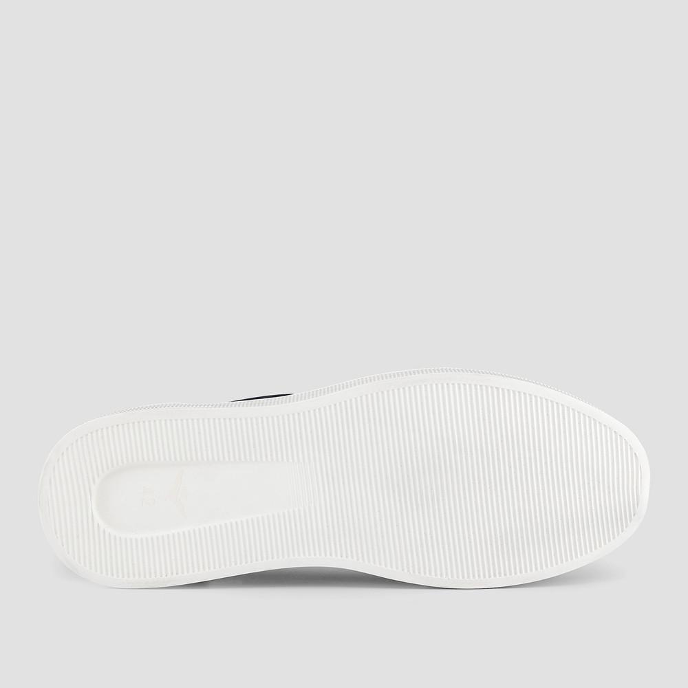 Soren Navy Sneakers