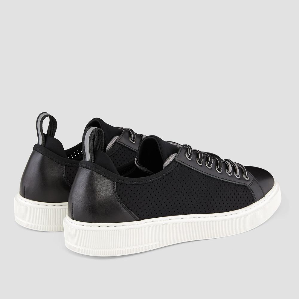 Soren Black Sneakers