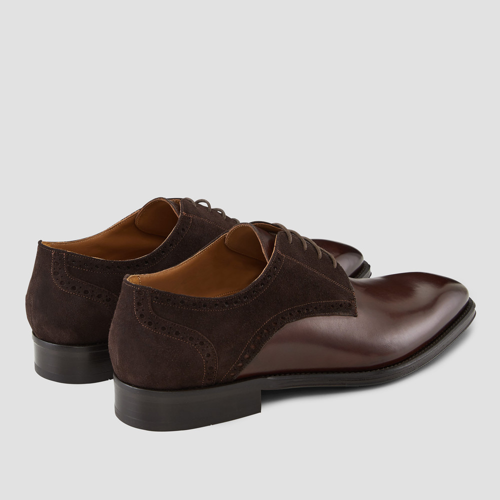 Emmanuel Testa Di Moro Dress Shoes