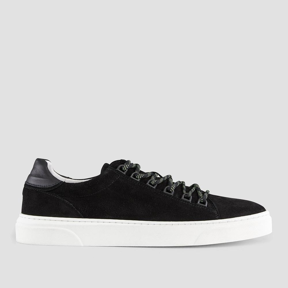 Cabrera Black Sneakers