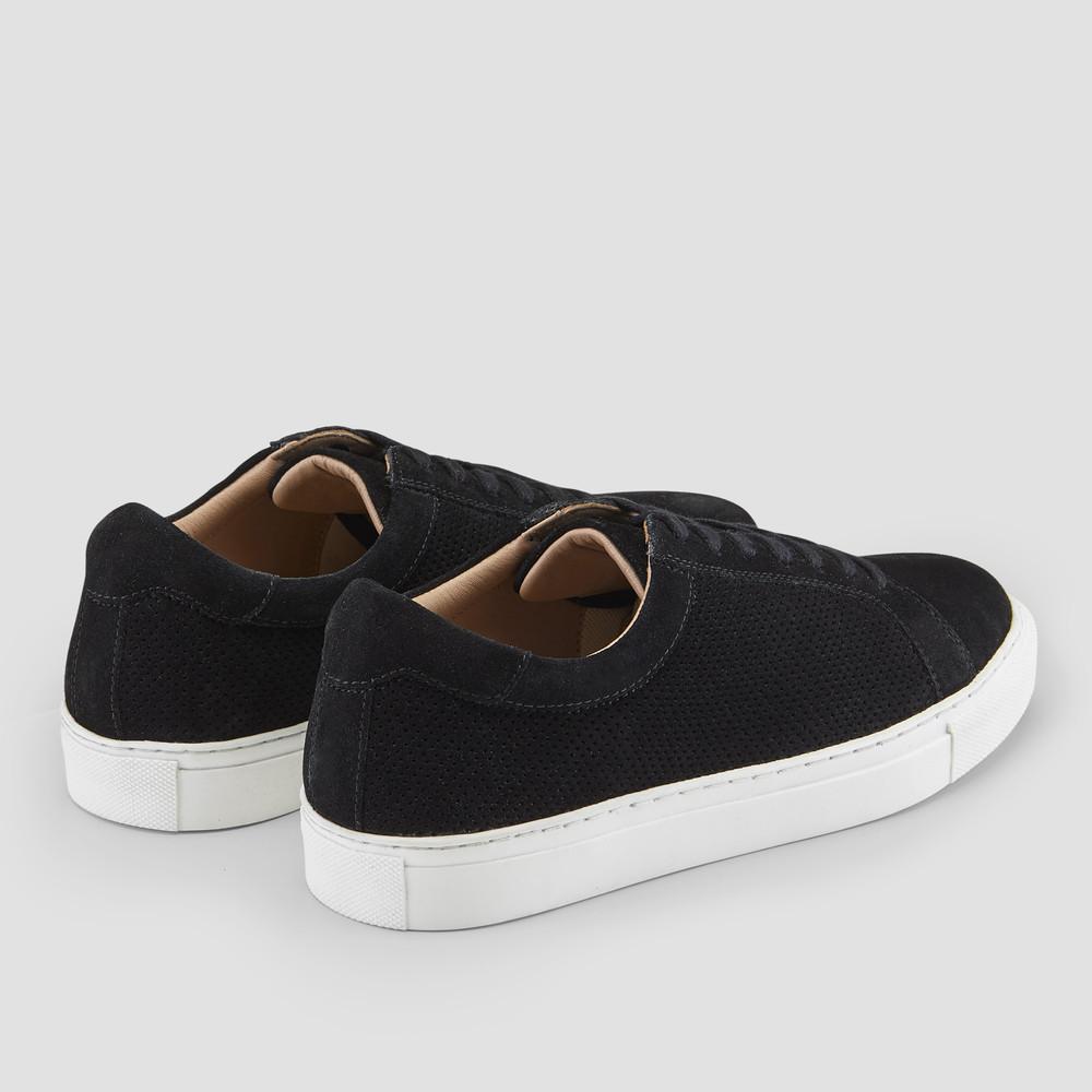 Lonie Black Sneakers