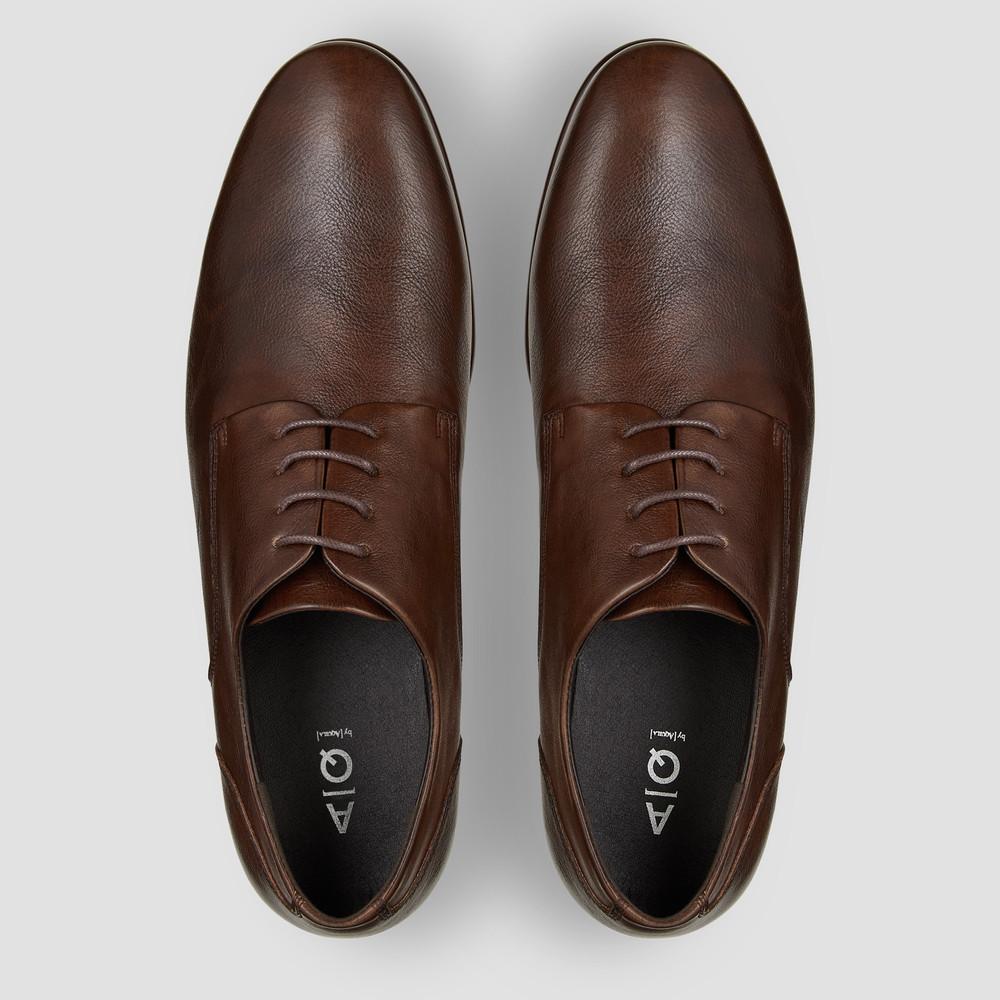 Doug Brown Dress Shoes