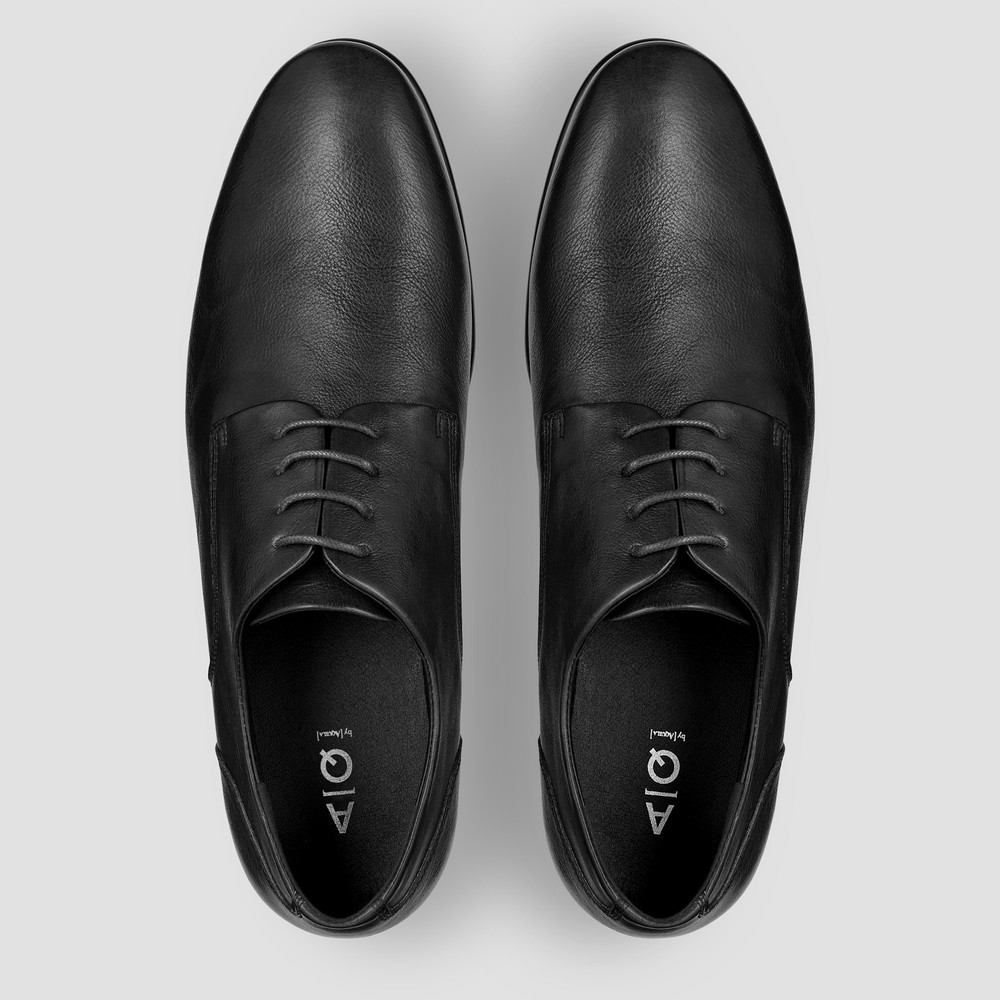 Doug Black Dress Shoes