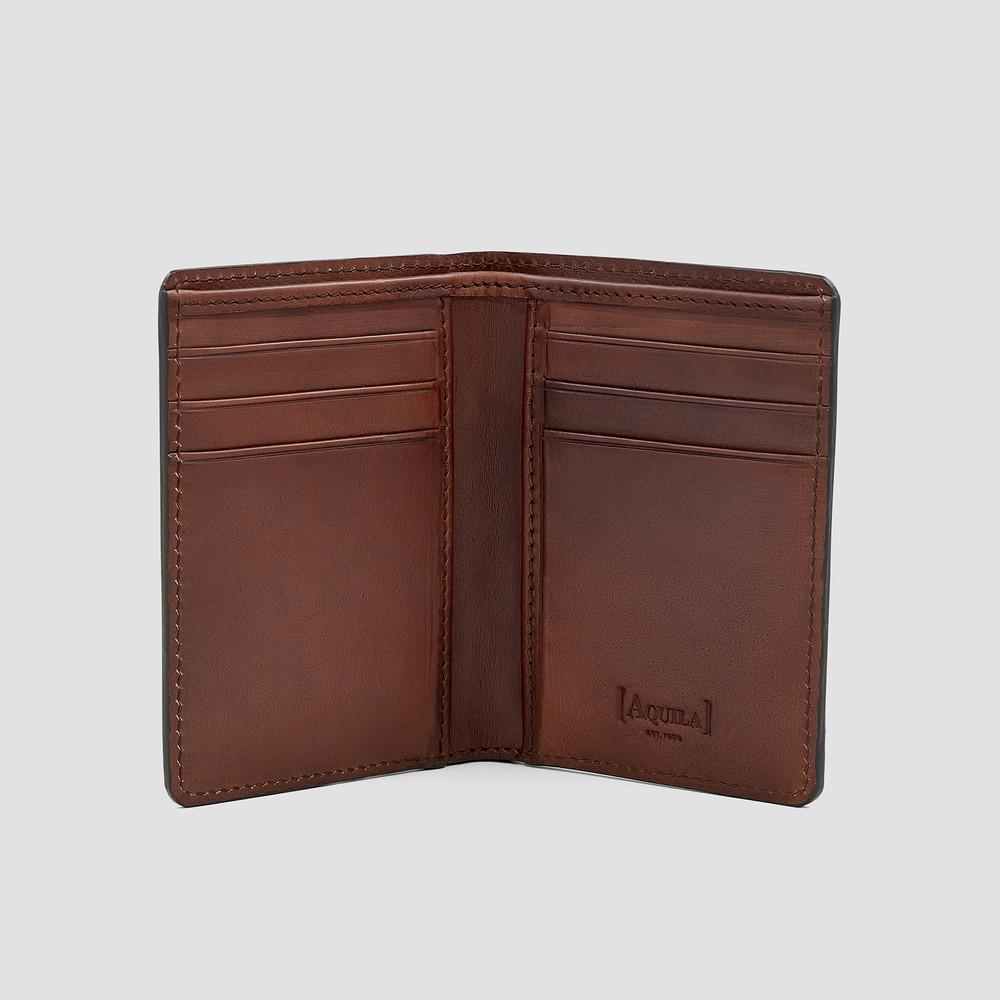 Archie Brown Card Wallet