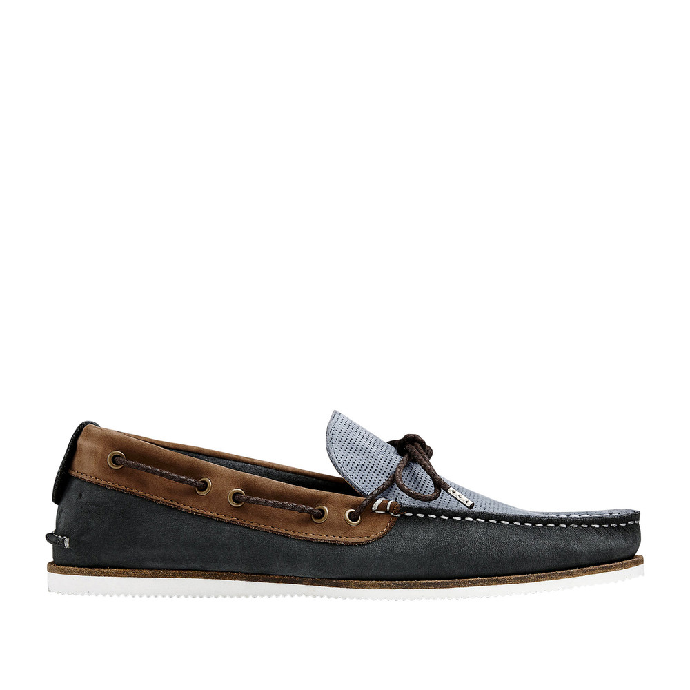 Bedwin Assorted Boat Shoes