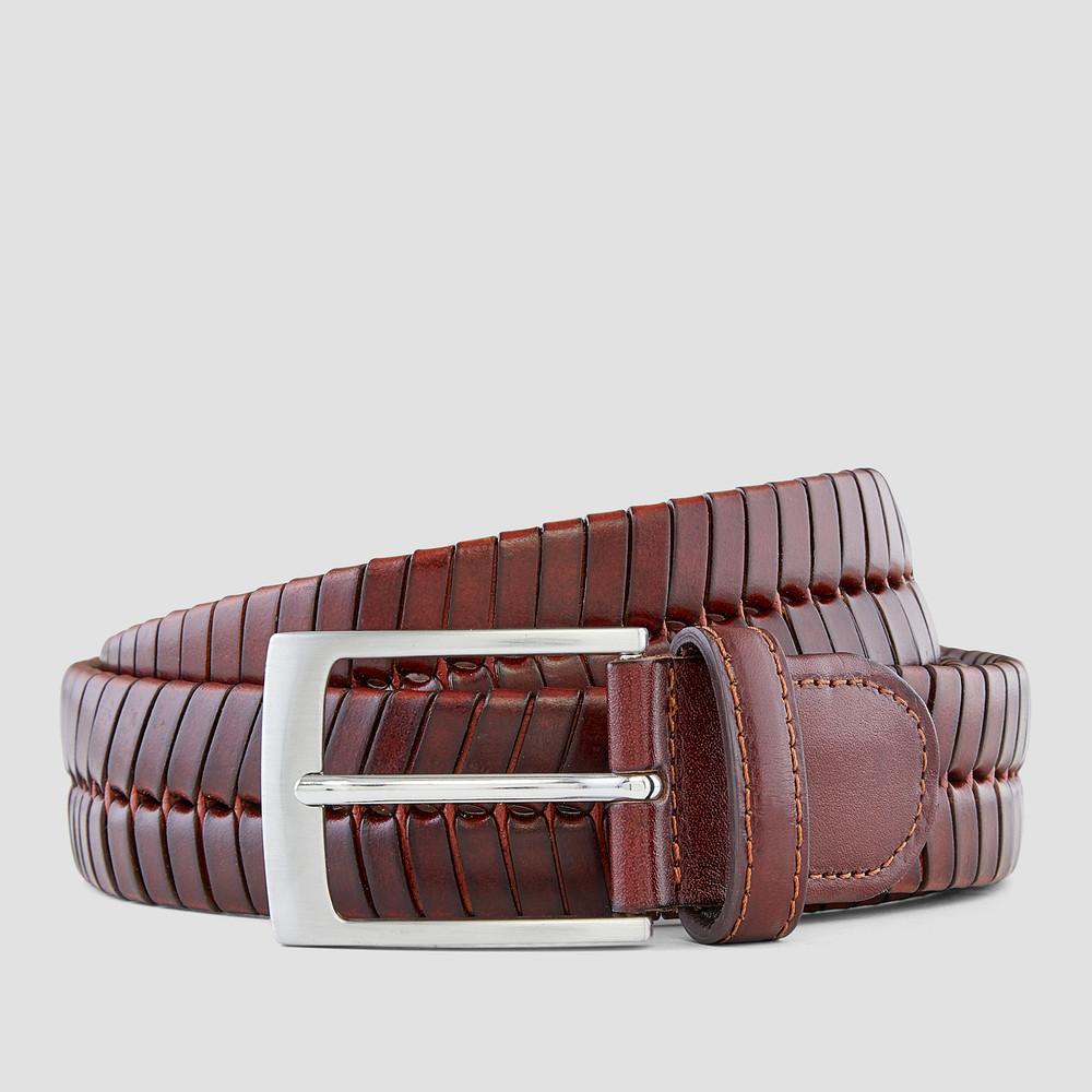 Vella Cognac Belt