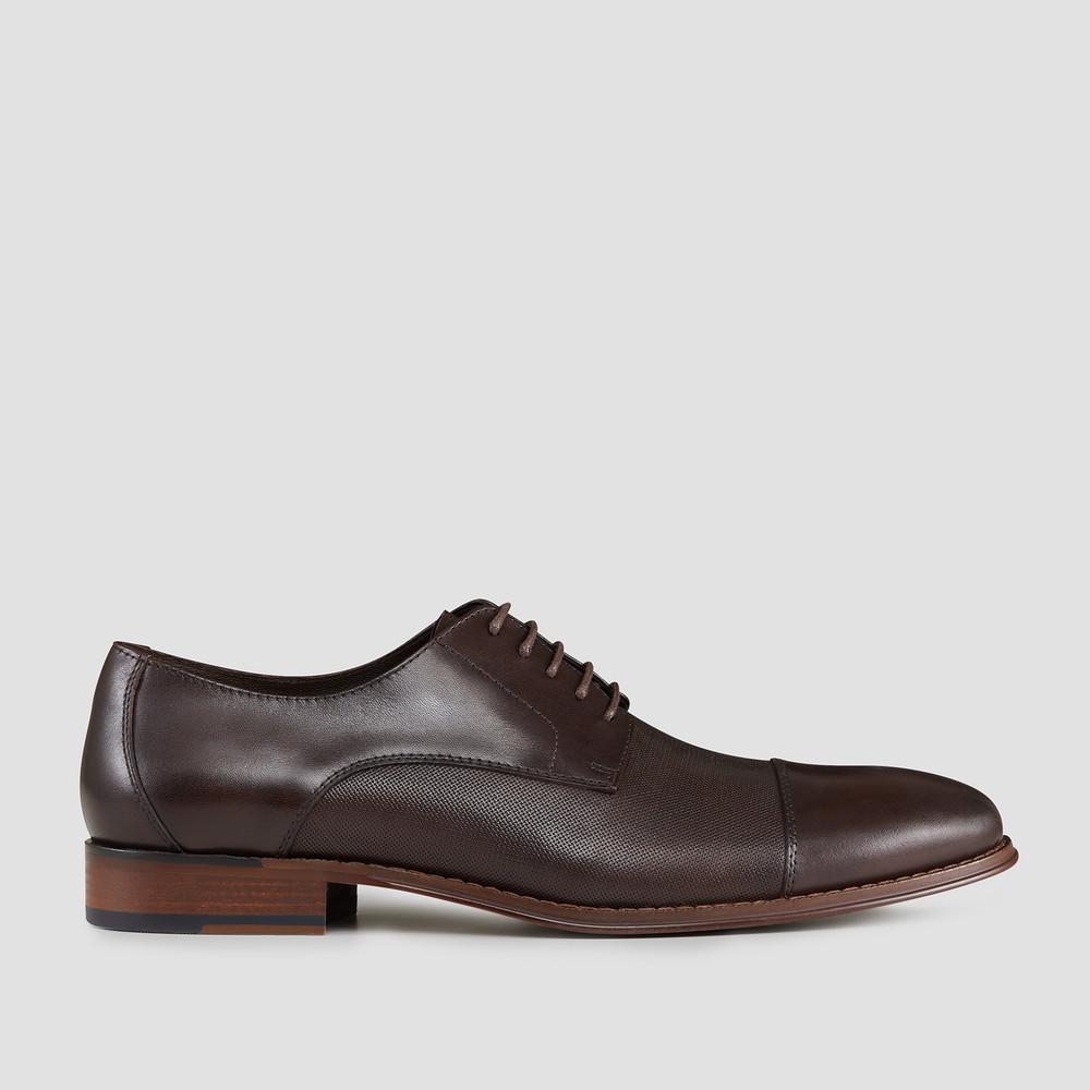 Falls Brown Dress Shoes