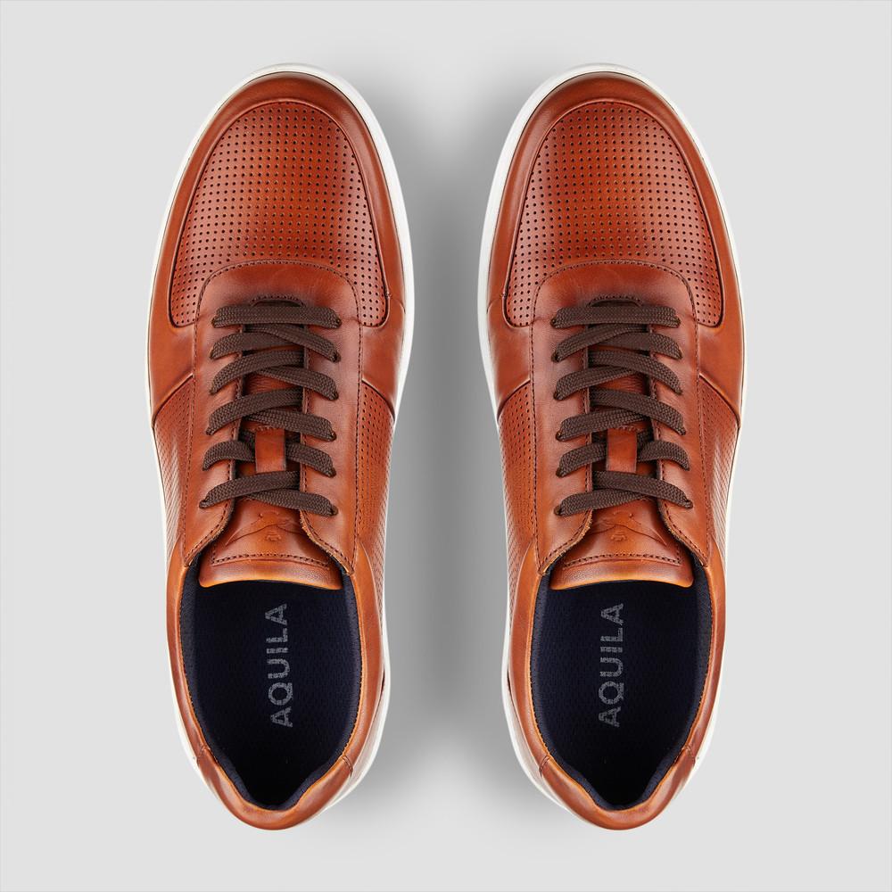 Zidane Tan Sneakers