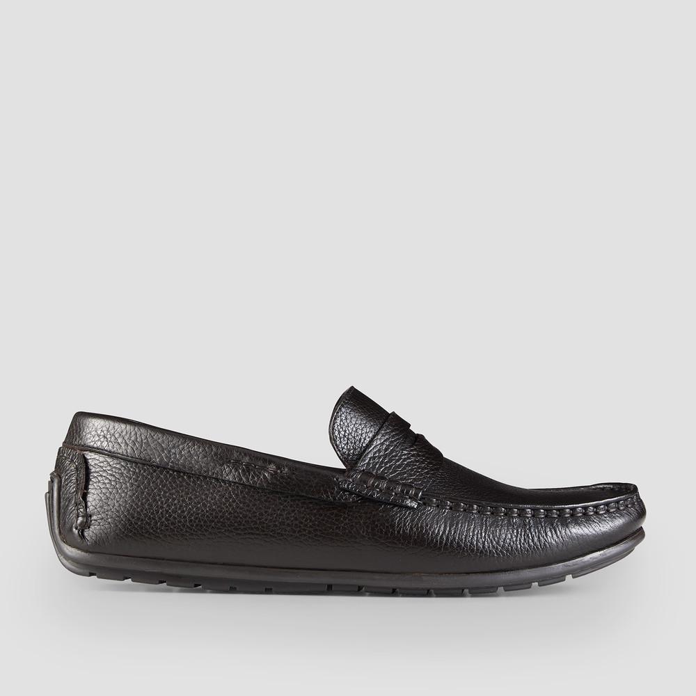 Hewitt Brown Driving Shoes