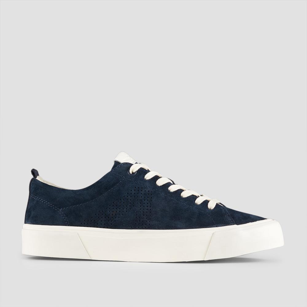 V1 Navy Sneakers