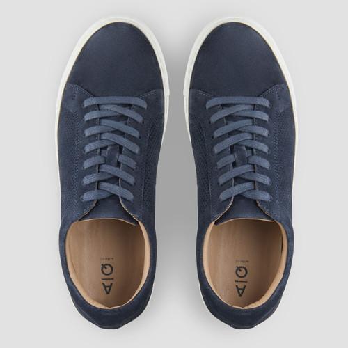 Lonie Navy Sneakers