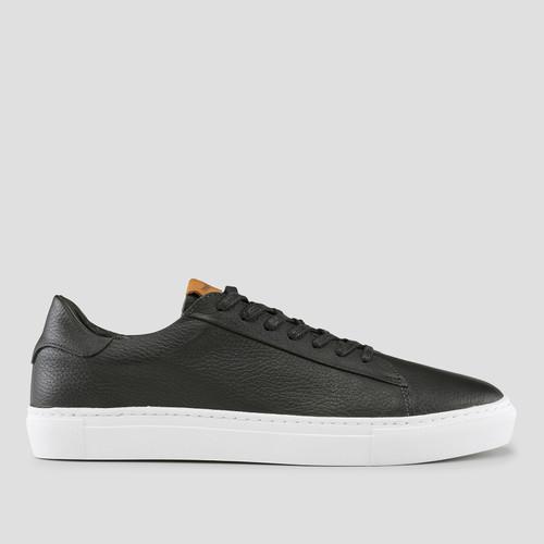 Deco Black Sneakers