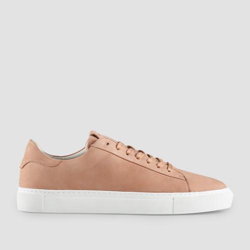 Deco Nubuck Salmon Sneakers