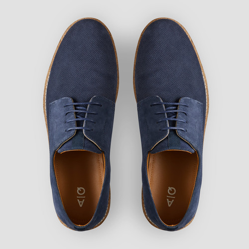 Stockwell Navy Casual Shoes
