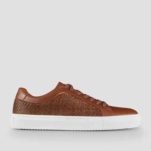 Aztec Tan Sneakers