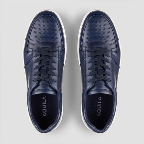 Zidane Navy Sneakers